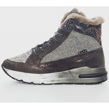 Zapatos Mujer Botas de nieve Cetti 1229 Marrón
