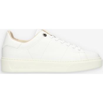 Zapatos Hombre Zapatillas bajas Woolrich WFM212020 Negro