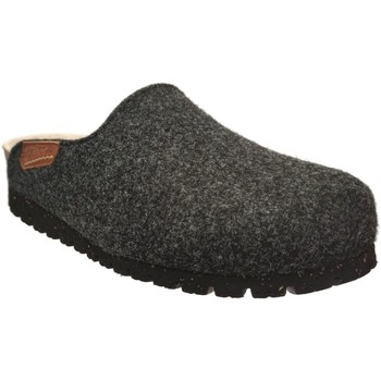 Zapatos Mujer Zuecos (Clogs) Mobils By Mephisto Thea Gris oscuro