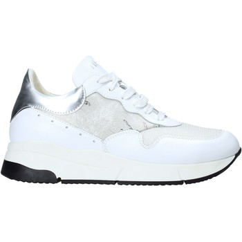 Zapatos Mujer Zapatillas bajas Alviero Martini P138 550A Blanco