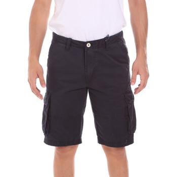 textil Hombre Shorts / Bermudas Gaudi 111GU25042 Azul
