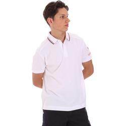 textil Hombre Polos manga corta Invicta 4452241/U Blanco