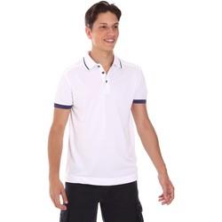 textil Hombre Polos manga corta Invicta 4452253/U Blanco