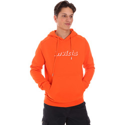 textil Hombre Sudaderas Invicta 4454259/U Naranja
