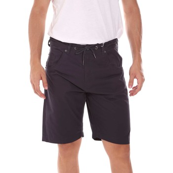 textil Hombre Shorts / Bermudas Key Up 2P025 0001 Azul