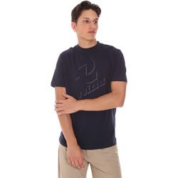 textil Hombre Camisetas manga corta Invicta 4451241/U Azul