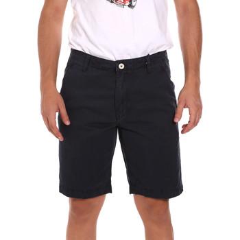 textil Hombre Shorts / Bermudas Gaudi 111GU25043WH Azul