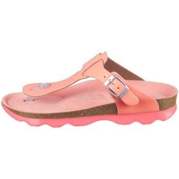 Zapatos Niños Chanclas Superfit Earth Rosa