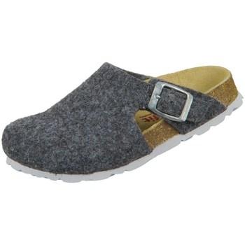 Zapatos Niños Pantuflas Superfit 50911520 Grises, Marrón