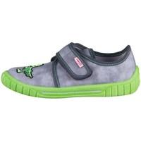 Zapatos Niños Zapatillas bajas Superfit Bill Grises