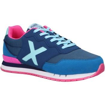 Zapatos Niños Multideporte Munich 1690112 DASH Azul