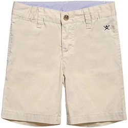 textil Niño Shorts / Bermudas Hackett HK800394 Beige