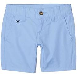 textil Niño Shorts / Bermudas Hackett HK800511/502 Azul