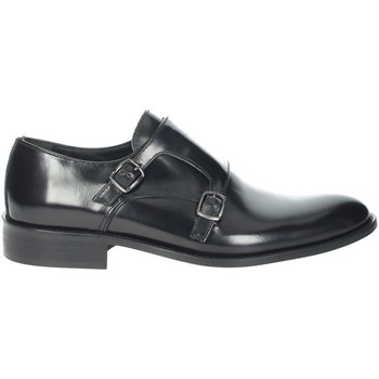 Zapatos Hombre Derbie Hudson 38340 Negro