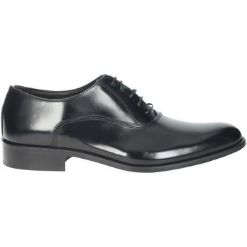 Zapatos Hombre Richelieu Hudson 38000 Negro