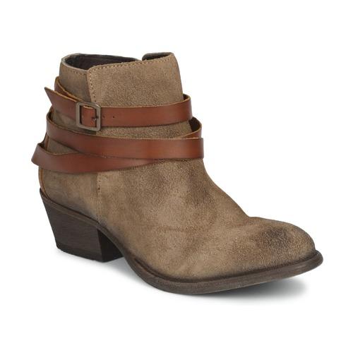 Los últimos zapatos de descuento para hombres y mujeres Zapatos especiales Hudson HORRIGAN Marrón