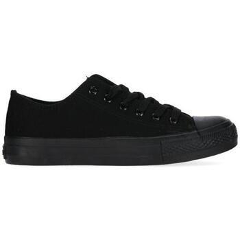 Zapatos Mujer Zapatillas bajas Chika 10 CITY 01N Negro/Full Black