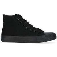 Zapatos Mujer Zapatillas altas Chika 10 CITY 02N Negro/Full Black