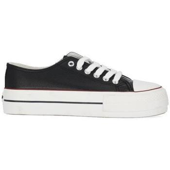 Zapatos Mujer Zapatillas bajas Chika 10 CITY UP 05N Negro/Black
