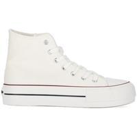 Zapatos Mujer Zapatillas altas Chika 10 CITY UP 06N Blanco/White
