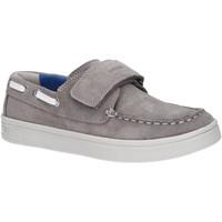 Zapatos Niño Zapatos náuticos Geox J925VC 022BC J DJOCK Gris