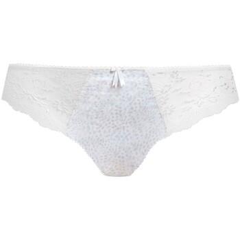 Ropa interior Mujer Culote y bragas Elomi EL4115 WHE Blanco