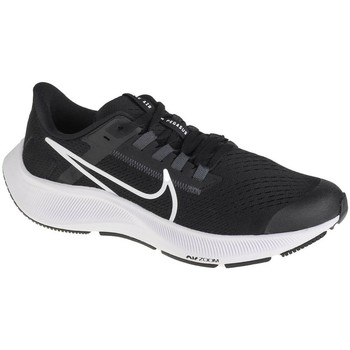 Zapatos Niños Running / trail Nike Air Zoom Pegasus 38 Negros