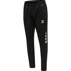 textil Hombre Pantalones de chándal Hummel Pantalon de jogging  hmlCORE noir