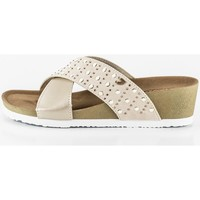 Zapatos Mujer Zuecos (Mules) Gioseppo 47989 Beige