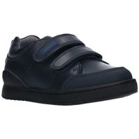 Zapatos Niño Derbie & Richelieu Biomecanics 201101 Niño Azul marino bleu