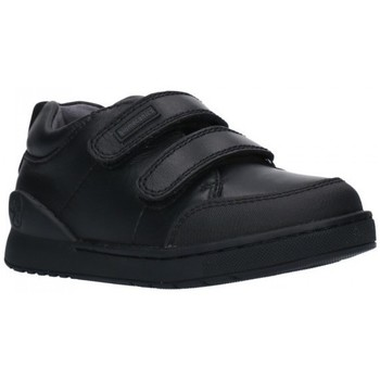 Zapatos Niño Derbie & Richelieu Biomecanics 201101 Niño Negro noir