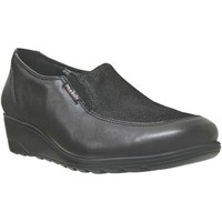 Zapatos Mujer Mocasín Mobils By Mephisto Bertrane negro