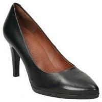 Zapatos Mujer Zapatos de tacón Desiree ZAPATOS DESIREÉ SARA 20 SEÑORA NEGRO Noir