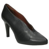 Zapatos Mujer Zapatos de tacón Desiree ZAPATOS DESIREÉ SARA 22 SEÑORA NEGRO Noir