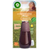 Casa Velas, aromas Air-Wick Essential Mist Ambientador Recambio felicidad