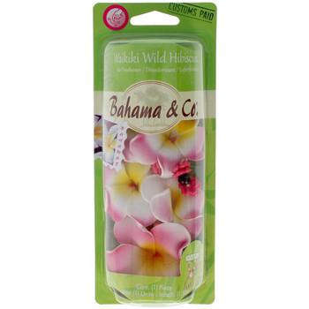 Casa Velas, aromas Bahama & Co. Waikiki Ambientador De Coche Collar De Flores