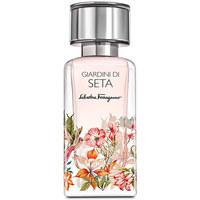 Belleza Perfume Salvatore Ferragamo Giardini Di Seta Edp Vaporizador
