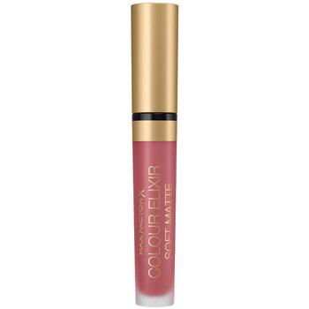 Belleza Mujer Pintalabios Max Factor Colour Elixir Soft Matte 15
