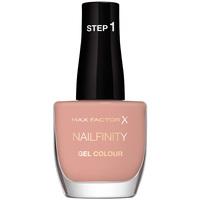 Belleza Mujer Esmalte para uñas Max Factor Nailfinity 200-the Icon