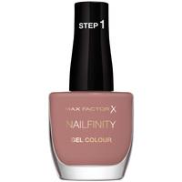 Belleza Mujer Esmalte para uñas Max Factor Nailfinity 215-standing Ovation