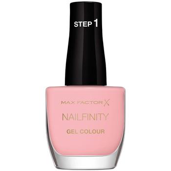 Belleza Mujer Esmalte para uñas Max Factor Nailfinity 230-leading Lady
