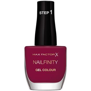Belleza Mujer Esmalte para uñas Max Factor Nailfinity 330-max's Muse