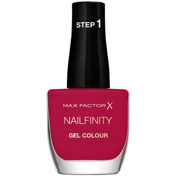 Belleza Mujer Esmalte para uñas Max Factor Nailfinity 305-hollywood Star