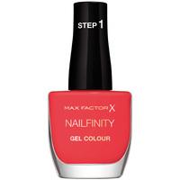 Belleza Mujer Esmalte para uñas Max Factor Nailfinity 470-camera Ready
