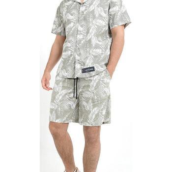 textil Hombre Shorts / Bermudas Sixth June Short  tropical
