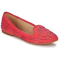 Zapatos Mujer Mocasín Bata GUILMI Coral