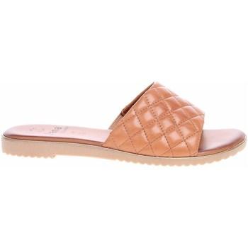 Zapatos Mujer Zuecos (Mules) Jana 882710626305 Beige