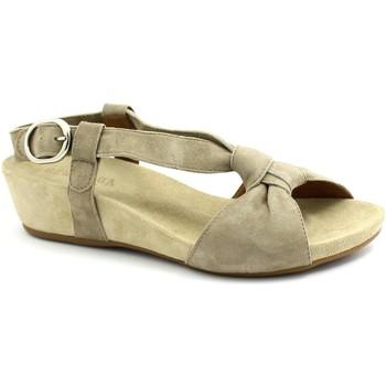 Zapatos Mujer Sandalias Benvado BEN-RRR-28020003-SA Sabbia