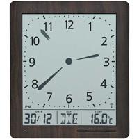 Relojes & Joyas Relojes digitales Ams 5893, Quartz, Grey, Digital, Modern Gris