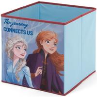 Casa Niños Cestas, cajas y cubos de basura Disney WD13002 Azul